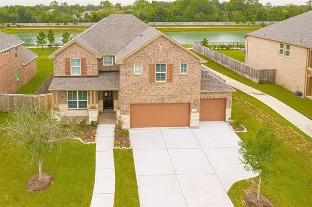 7219 Lake View Terrace Drive, Pearland, TX 77584 (MLS #33725403) :: The Jill Smith Team
