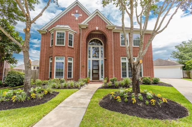 5815 River Crossing, Sugar Land, TX 77479 (MLS #33725539) :: The Heyl Group at Keller Williams