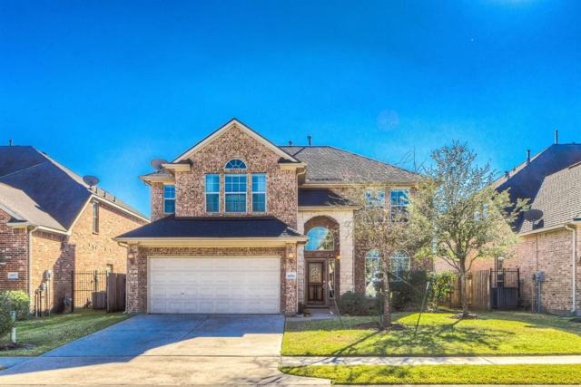 18011 Blues Point Drive, Cypress, TX 77429 (MLS #33727165) :: Green Residential