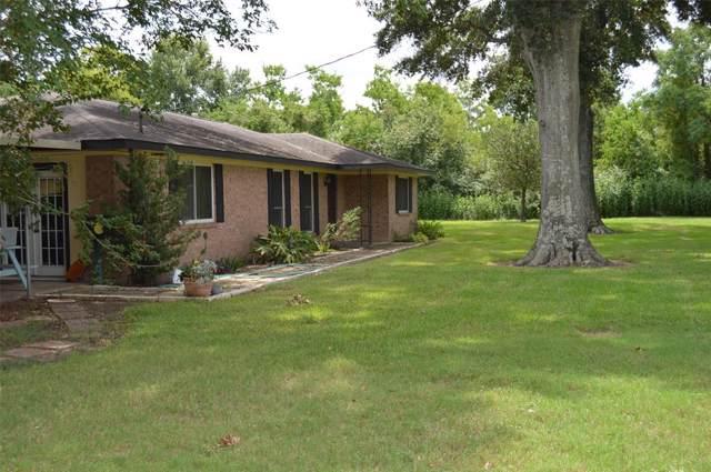 31734 Waller Tomball Road, Waller, TX 77484 (MLS #33729555) :: Green Residential