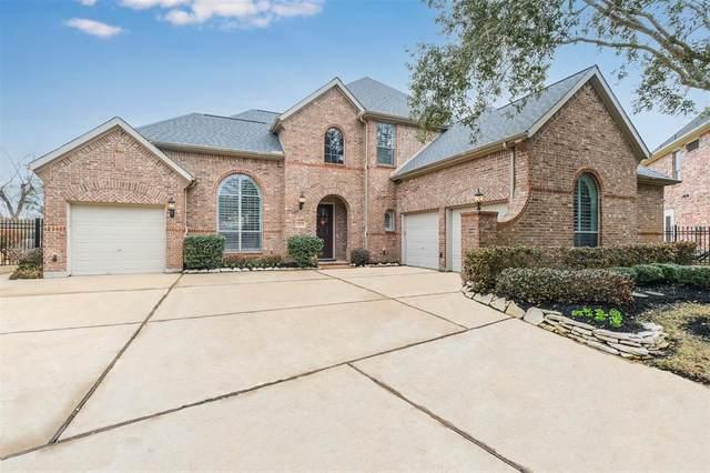 5927 Rose Bush Trail, Katy, TX 77494 (MLS #33732533) :: The Property Guys