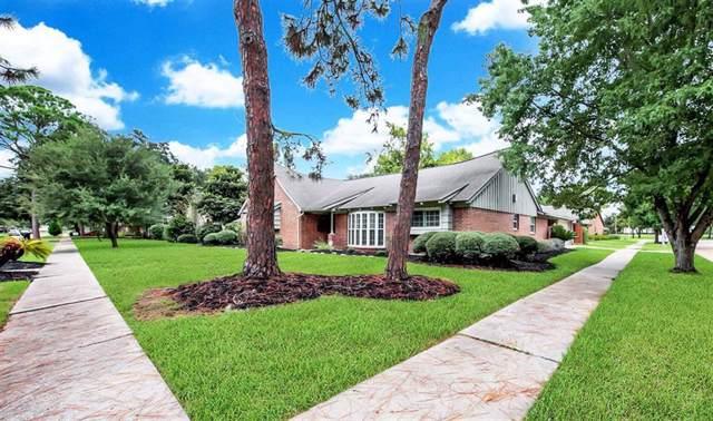 5802 Braesheather Drive, Houston, TX 77096 (MLS #33733162) :: Ellison Real Estate Team
