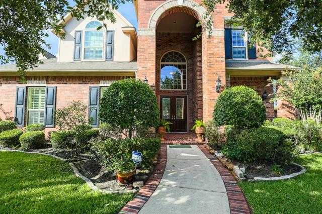 1524 Toluca Drive, League City, TX 77573 (MLS #33733723) :: The Stanfield Team | Stanfield Properties