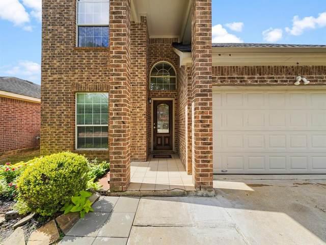 20835 Balmoral Glen Lane, Katy, TX 77449 (MLS #33734004) :: Parodi Group Real Estate