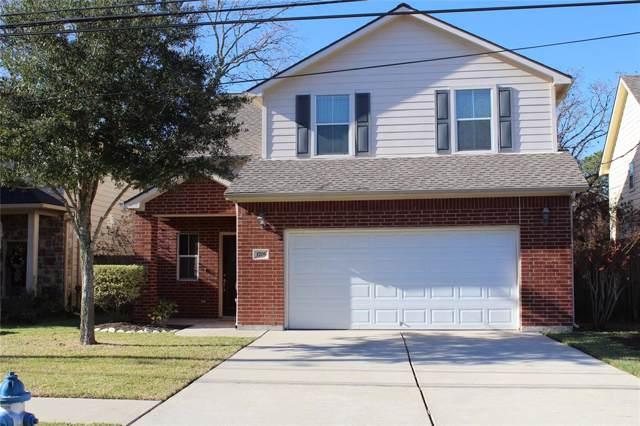 1705 Eagle Lake Road, Sealy, TX 77474 (MLS #33736763) :: Texas Home Shop Realty