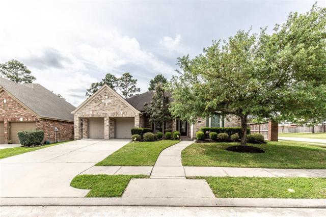 13323 Lilac Breeze Court, Cypress, TX 77429 (MLS #33737018) :: Giorgi Real Estate Group