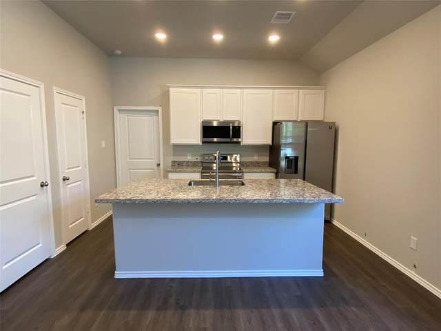 11631 Vistawood Street, Willis, TX 77318 (#33741024) :: ORO Realty