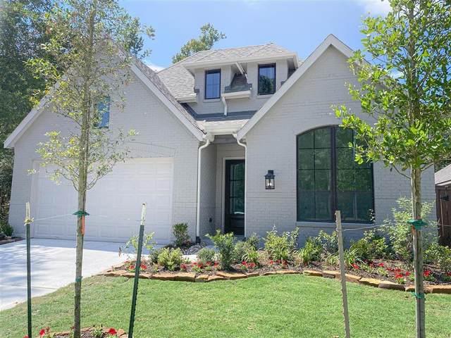 16911 Lupine Meadow Lane, Humble, TX 77346 (MLS #33742732) :: The Wendy Sherman Team