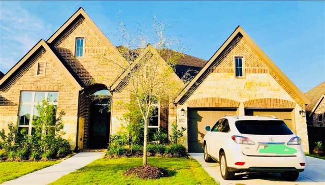 3714 Edison Lane, Iowa Colony, TX 77583 (MLS #33742936) :: Green Residential