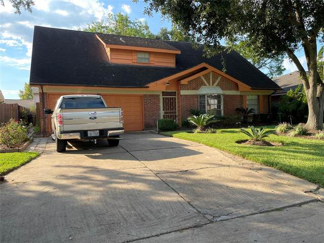 15926 Chimney Rock Road, Houston, TX 77489 (MLS #33743251) :: Connell Team with Better Homes and Gardens, Gary Greene