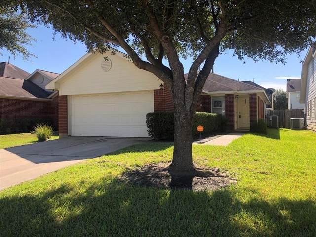 19039 S Whimsey Drive, Cypress, TX 77433 (MLS #33743461) :: TEXdot Realtors, Inc.