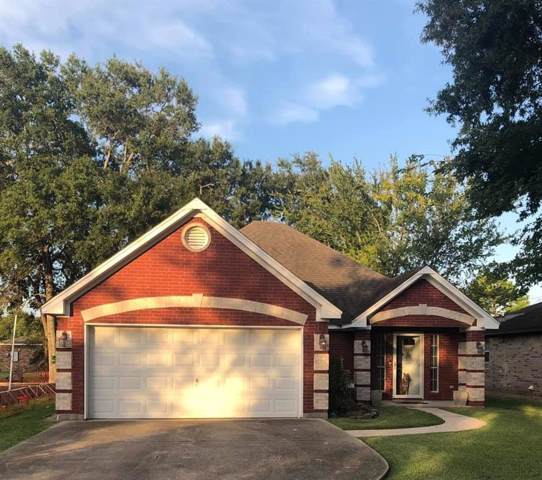 405 S Brownell Street, La Porte, TX 77571 (MLS #33745477) :: JL Realty Team at Coldwell Banker, United