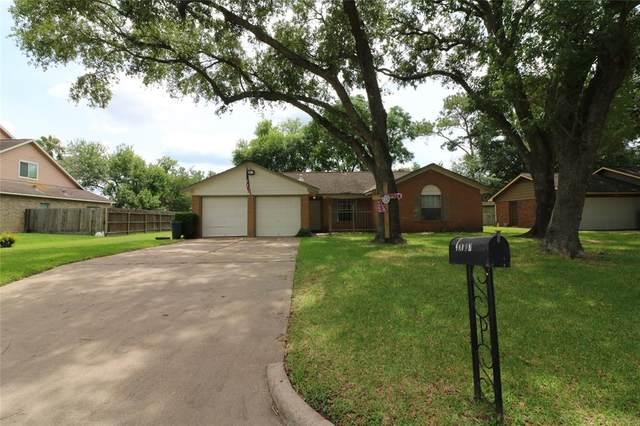 13107 Louise Street, Stafford, TX 77477 (MLS #33749364) :: Guevara Backman