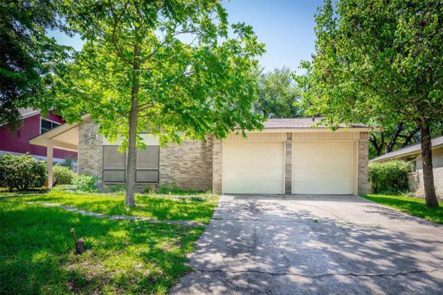 6923 Sandy Knolls Drive, Spring, TX 77379 (MLS #3374958) :: The Heyl Group at Keller Williams