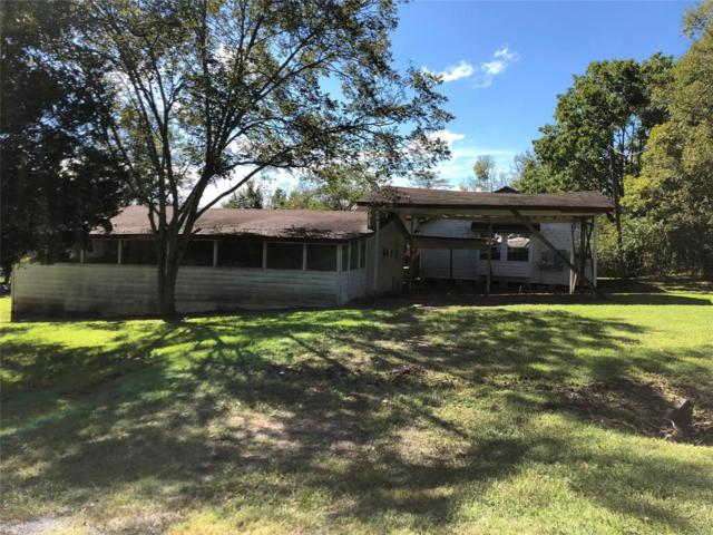 190 Briar Meadow Drive, Coldspring, TX 77331 (MLS #33749603) :: Texas Home Shop Realty