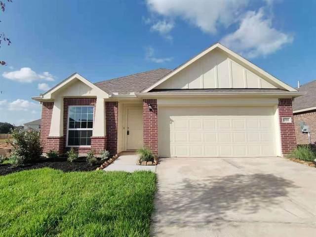 3326 Driftwood Meadow Lane, Richmond, TX 77406 (MLS #33752741) :: The Wendy Sherman Team