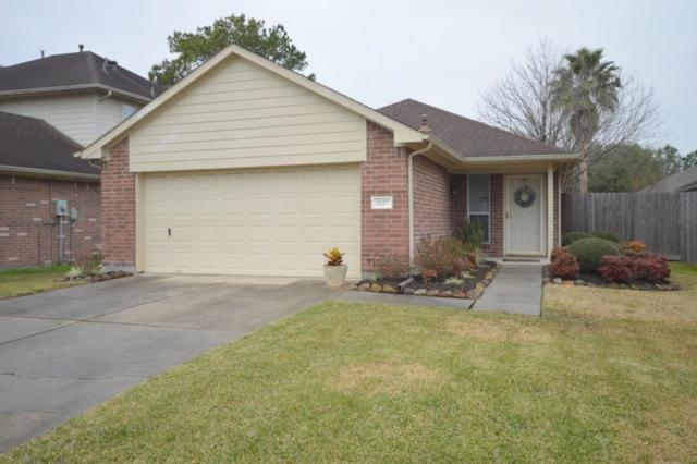 2627 Spring Dusk Lane, Spring, TX 77373 (MLS #33752986) :: The Sansone Group
