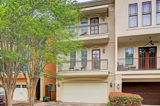 6408 Taggart Street A, Houston, TX 77007 (MLS #33753122) :: NewHomePrograms.com LLC