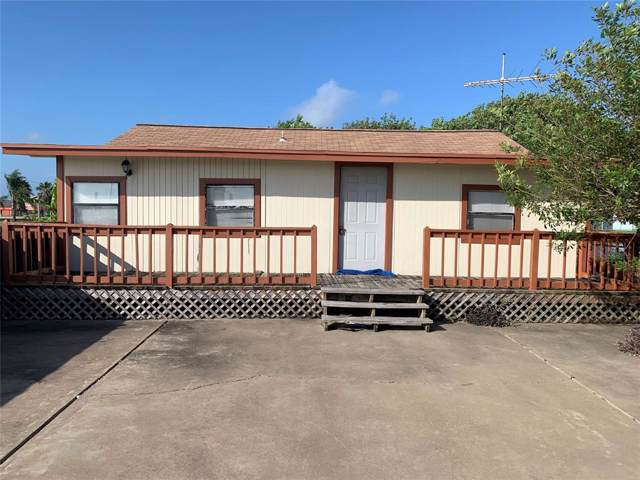 2120 Fm 457, Sargent, TX 77414 (MLS #33755256) :: The SOLD by George Team
