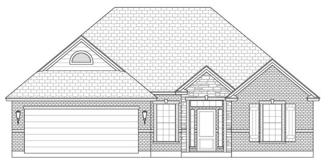 254 N Amherst Drive, West Columbia, TX 77486 (MLS #33755669) :: The SOLD by George Team