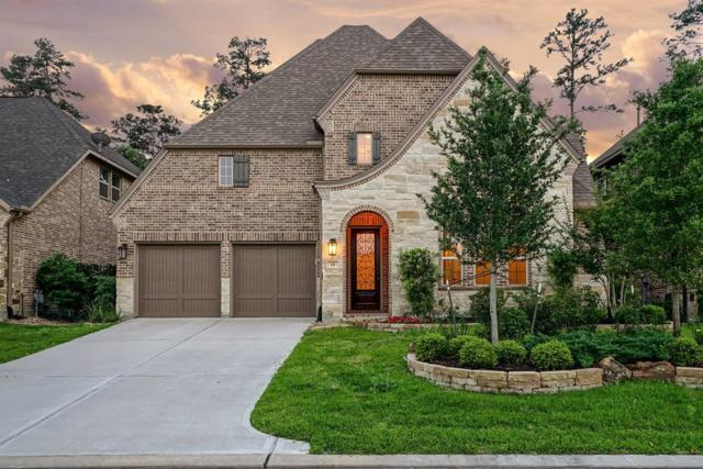 15 E Twin Ponds Court, The Woodlands, TX 77375 (MLS #33756243) :: Magnolia Realty