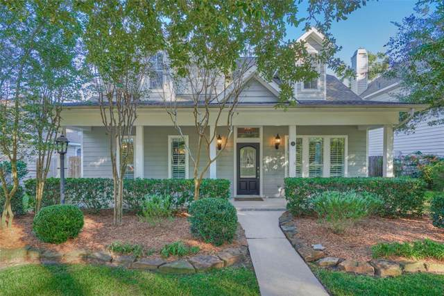22 E Bonny Branch Street, The Woodlands, TX 77382 (MLS #3376114) :: Giorgi Real Estate Group