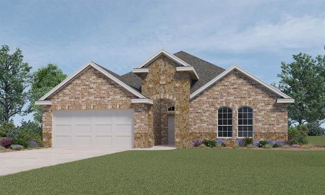 25706 Loblolly Wood Drive, Tomball, TX 77375 (MLS #33761374) :: Green Residential