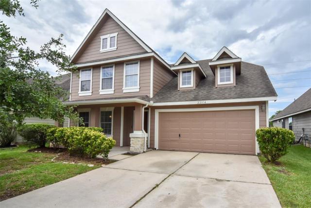 22014 Guston Hall Lane, Katy, TX 77449 (MLS #33762168) :: Texas Home Shop Realty