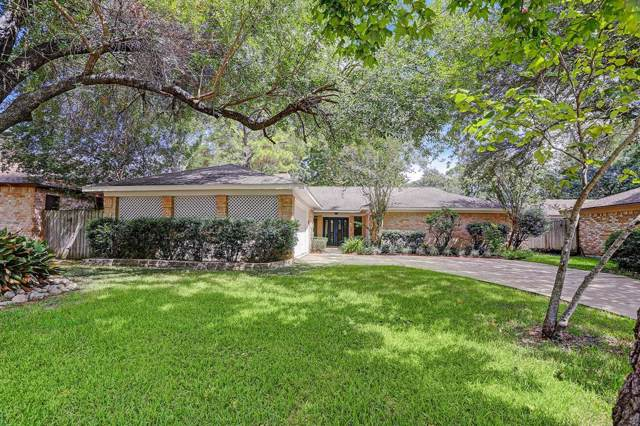 14306 Locke Lane, Houston, TX 77077 (MLS #33764164) :: The Heyl Group at Keller Williams