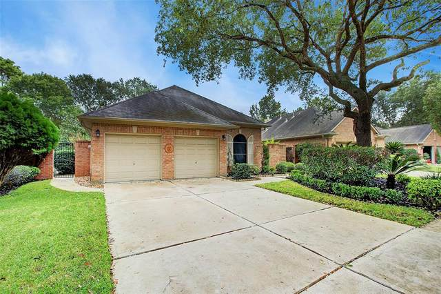 2607 Kittansett Circle, Katy, TX 77450 (MLS #33765340) :: The Andrea Curran Team powered by Compass