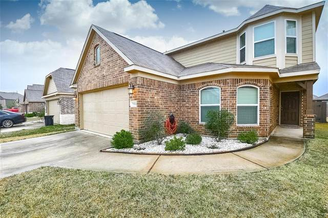 7318 Fox Clearing Trail, Humble, TX 77338 (MLS #33767782) :: The Queen Team