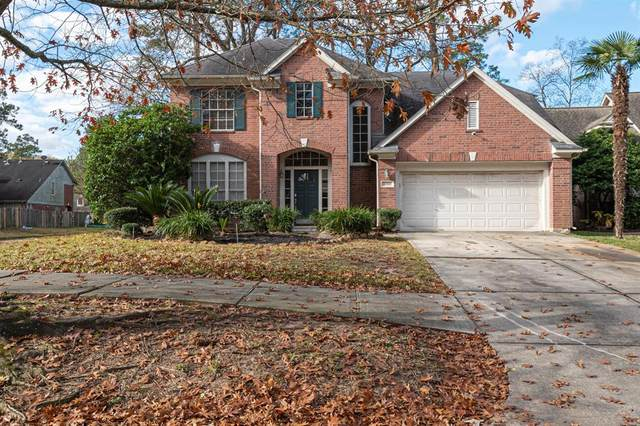 20903 Water Point Trail, Humble, TX 77346 (MLS #3376907) :: The SOLD by George Team