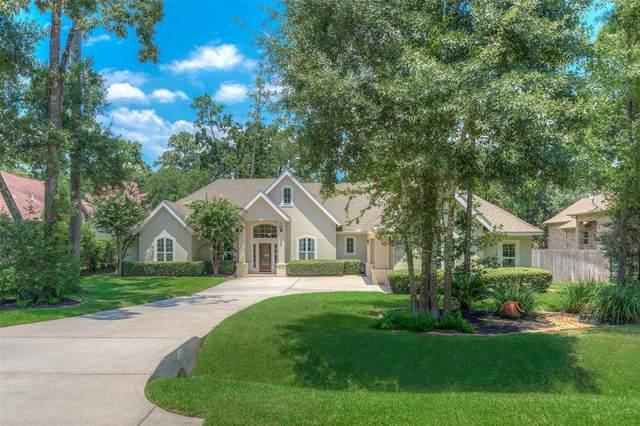 10 Hillock Woods, The Woodlands, TX 77380 (MLS #3376910) :: The Queen Team