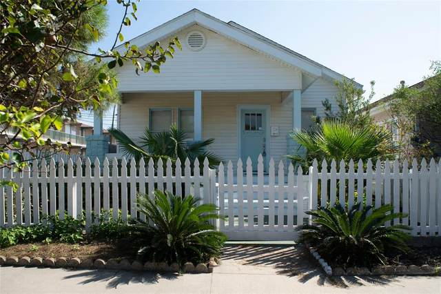 1017 Avenue M, Galveston, TX 77550 (MLS #33770656) :: The SOLD by George Team