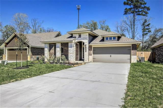 14356 N Summerchase Circle, Willis, TX 77318 (MLS #33770726) :: The Home Branch