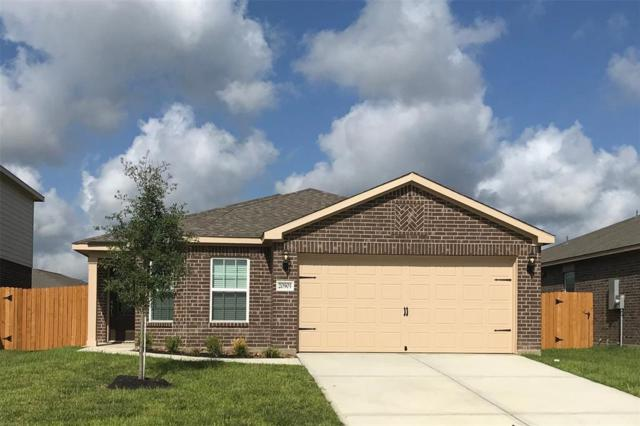 20903 Bastion Settle Drive, Hockley, TX 77447 (MLS #33772913) :: The Heyl Group at Keller Williams
