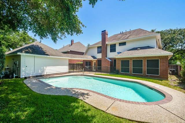 1106 Fairgate Drive, Houston, TX 77094 (MLS #33774115) :: Michele Harmon Team