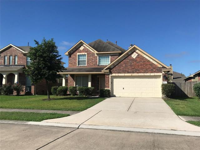 430 Oak Stream Drive, Conroe, TX 77304 (MLS #33774145) :: The Parodi Team at Realty Associates