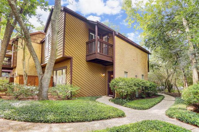 11711 Memorial Drive #669, Houston, TX 77024 (MLS #33775449) :: Carrington Real Estate Services