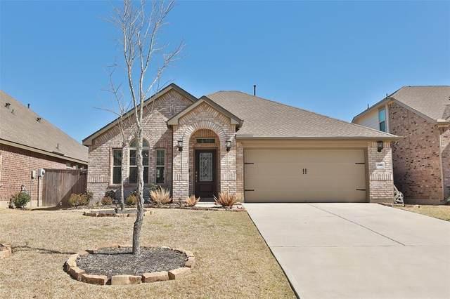 2116 Moss Creek Lane, Conroe, TX 77304 (MLS #33776706) :: Michele Harmon Team