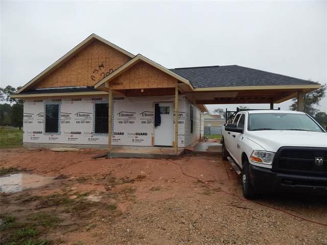 16421 Farmview Street, Conroe, TX 77303 (MLS #33778413) :: Giorgi Real Estate Group