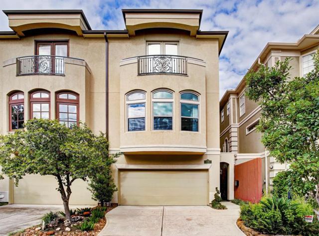 2010 Driscoll Street, Houston, TX 77019 (MLS #33778956) :: Magnolia Realty