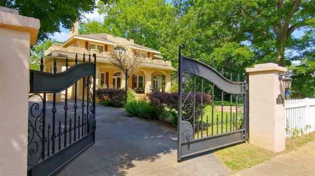 403 E Robert Toombs, Washington, GA 30673 (MLS #33781707) :: Giorgi Real Estate Group