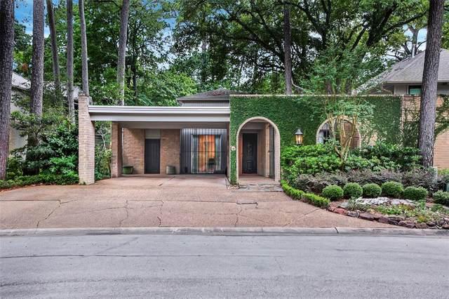 16 Bayou Shadows Street, Houston, TX 77024 (#33782260) :: ORO Realty