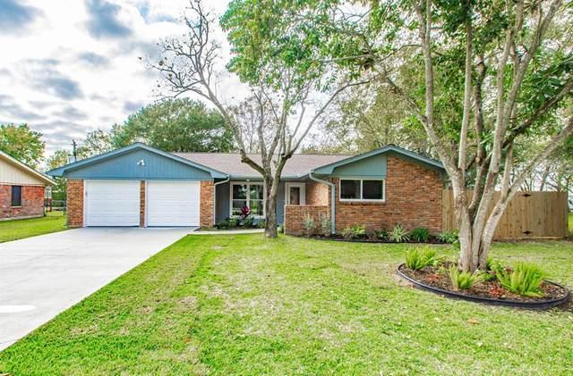 1310 Fay Road, Kemah, TX 77565 (MLS #33783821) :: Ellison Real Estate Team