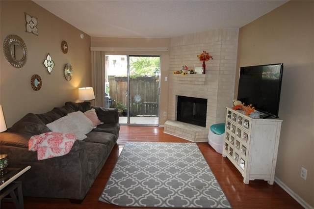 3919 Fairmont Parkway #227, Pasadena, TX 77504 (MLS #33788072) :: Ellison Real Estate Team