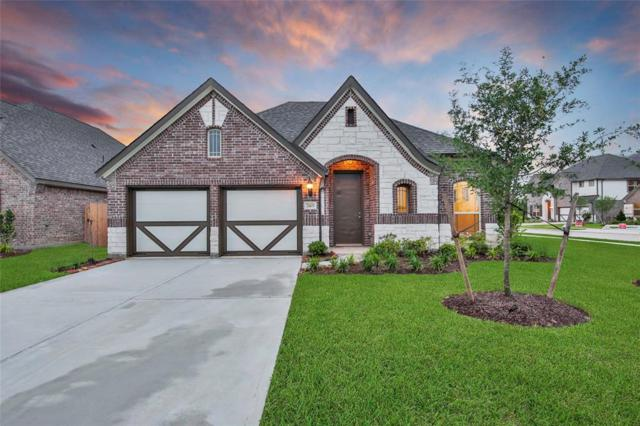 3228 Parker Drive, Pearland, TX 77584 (MLS #33788128) :: Green Residential