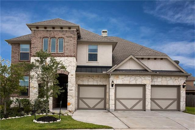 6101 Norwood Mills Court, League City, TX 77573 (MLS #33788561) :: Texas Home Shop Realty