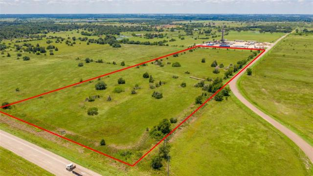 TBD Hwy 71 E, Ellinger, TX 78938 (MLS #33790220) :: Giorgi Real Estate Group