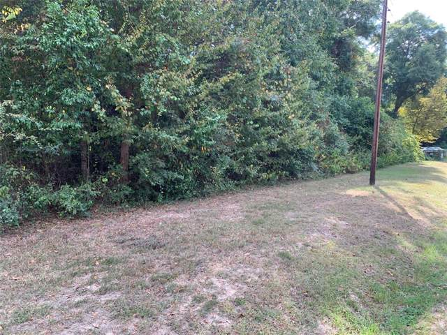 TBD Devereaux Lot 139 - 146 Trail, Livingston, TX 77351 (MLS #33793951) :: The SOLD by George Team
